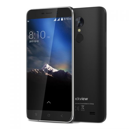 blackview A10 smartphone