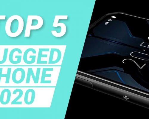 Top 5 best rugged phone