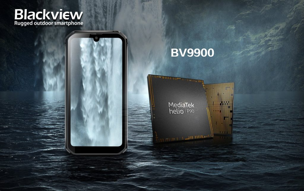 To5 rugged phones