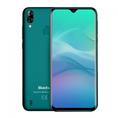 Blackview A60 Plus Green